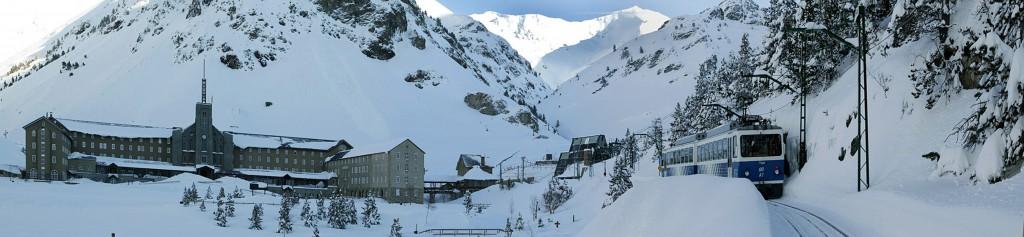 esqui-escolar