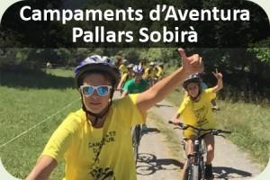 Campaments Pallars