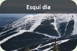 Esquí dia